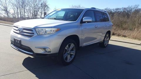 2011 Toyota Highlander for sale at A & A IMPORTS OF TN in Madison TN