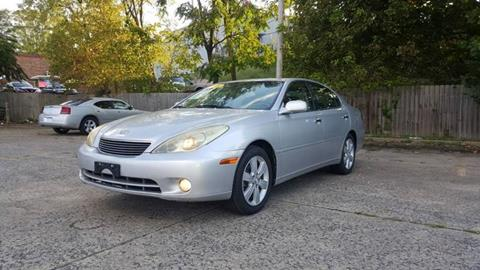 2005 Lexus ES 330 for sale at A & A IMPORTS OF TN in Madison TN