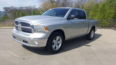 2016 RAM Ram Pickup 1500 for sale at A & A IMPORTS OF TN in Madison TN