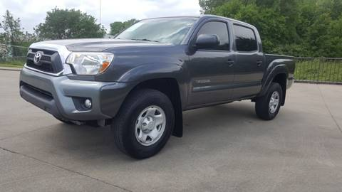 2015 Toyota Tacoma for sale at A & A IMPORTS OF TN in Madison TN