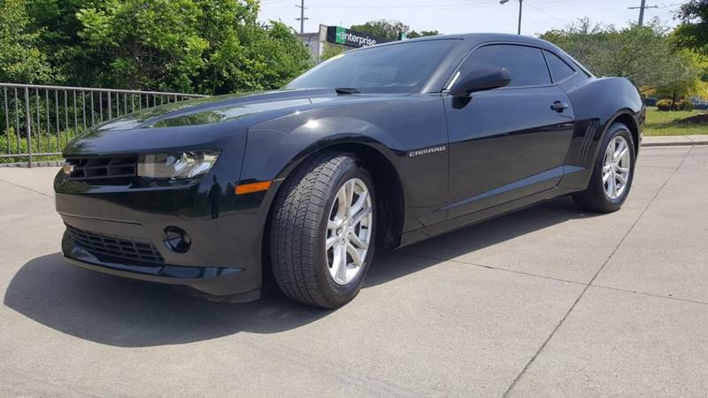 2015 Chevrolet Camaro for sale at A & A IMPORTS OF TN in Madison TN