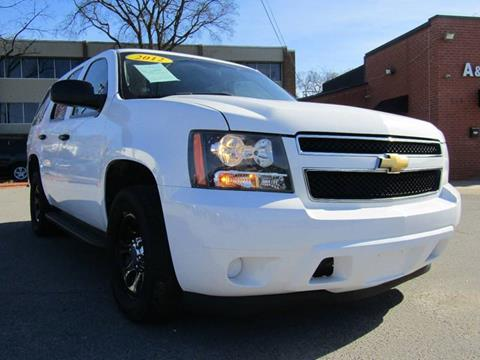 2012 Chevrolet Tahoe for sale at A & A IMPORTS OF TN in Madison TN