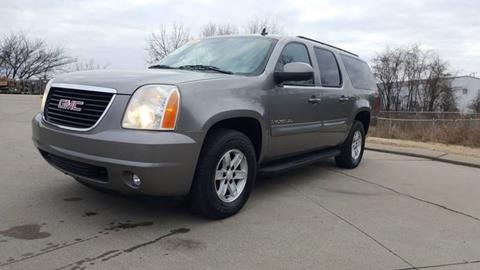 2009 GMC Yukon XL for sale at A & A IMPORTS OF TN in Madison TN
