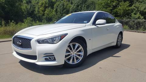 2016 Infiniti Q50 for sale in Madison, TN