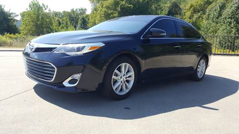 2015 Toyota Avalon for sale in Madison, TN