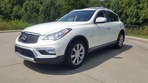 2016 Infiniti QX50 for sale at A & A IMPORTS OF TN in Madison TN