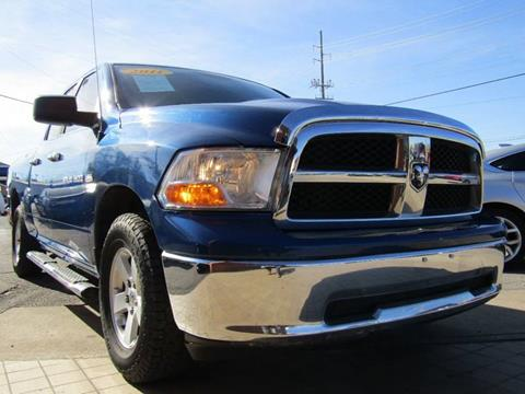 2011 RAM Ram Pickup 1500 for sale at A & A IMPORTS OF TN in Madison TN