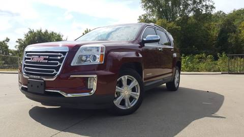 2017 GMC Terrain for sale at A & A IMPORTS OF TN in Madison TN