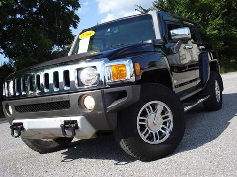 2008 HUMMER H3 for sale at A & A IMPORTS OF TN in Madison TN
