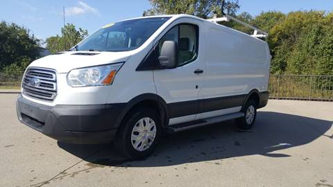 2015 Ford Transit Cargo for sale in Madison, TN