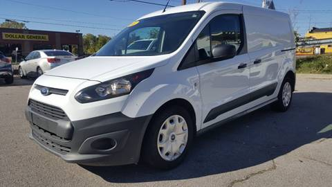 2015 Ford Transit Connect Cargo for sale in Madison, TN