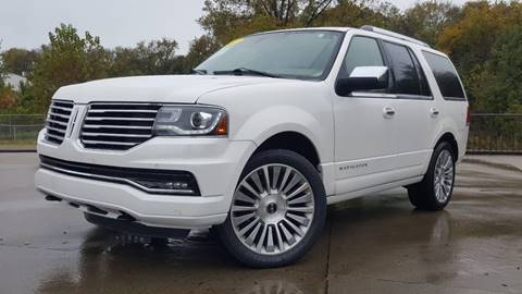 2015 Lincoln Navigator for sale at A & A IMPORTS OF TN in Madison TN