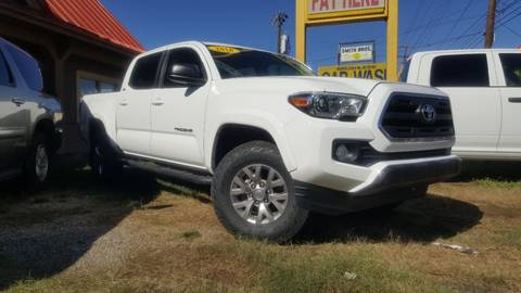 2016 Toyota Tacoma for sale at A & A IMPORTS OF TN in Madison TN