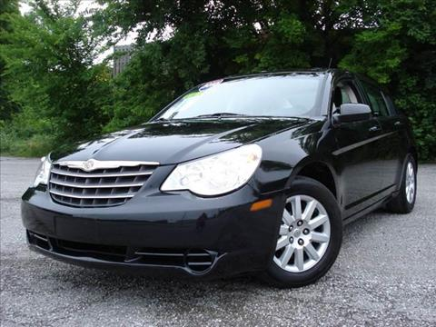 2010 Chrysler Sebring for sale at A & A IMPORTS OF TN in Madison TN