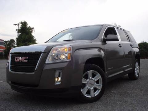 2012 GMC Terrain for sale at A & A IMPORTS OF TN in Madison TN