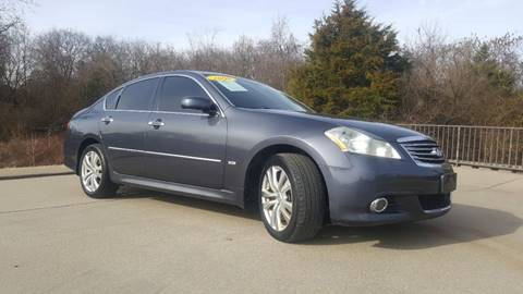 2008 Infiniti M35 for sale at A & A IMPORTS OF TN in Madison TN