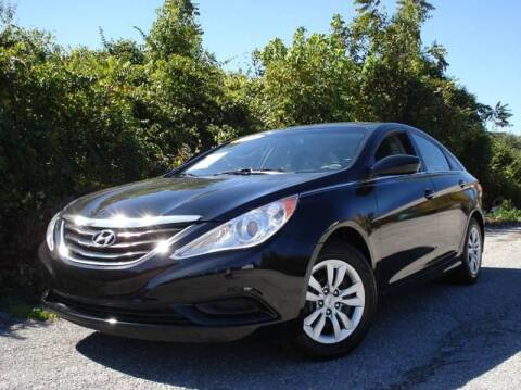 2011 Hyundai Sonata for sale at A & A IMPORTS OF TN in Madison TN