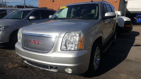 2012 GMC Yukon for sale at A & A IMPORTS OF TN in Madison TN