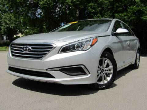 2017 Hyundai Sonata for sale at A & A IMPORTS OF TN in Madison TN