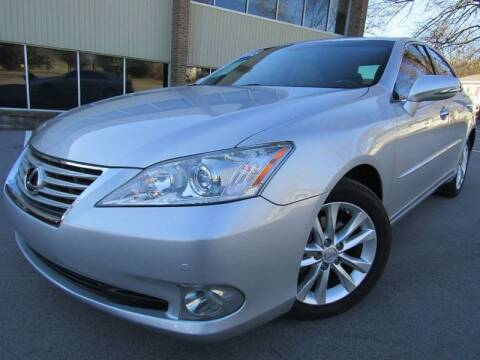 2012 Lexus ES 350 for sale at A & A IMPORTS OF TN in Madison TN