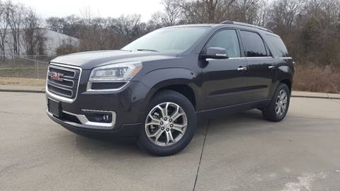 2014 GMC Acadia for sale at A & A IMPORTS OF TN in Madison TN