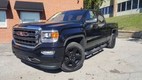2016 GMC Sierra 1500 for sale at A & A IMPORTS OF TN in Madison TN