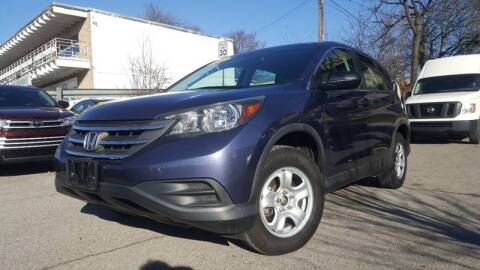 2014 Honda CR-V for sale at A & A IMPORTS OF TN in Madison TN