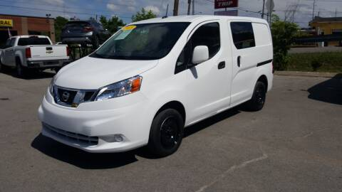 2015 Nissan NV200 for sale at A & A IMPORTS OF TN in Madison TN