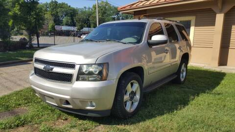 2008 Chevrolet Tahoe for sale at A & A IMPORTS OF TN in Madison TN