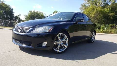 2010 Lexus IS 250 for sale at A & A IMPORTS OF TN in Madison TN