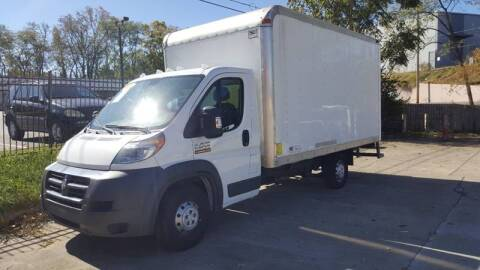 2015 RAM ProMaster Cab Chassis for sale at A & A IMPORTS OF TN in Madison TN