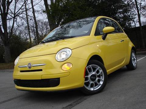 Fiat Used Cars Pickup Trucks For Sale Madison A & A IMPORTS OF TN