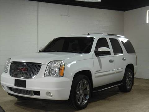 2008 GMC Yukon for sale in Parma, OH