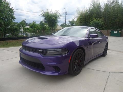 2016 Dodge Charger for sale in Fayetteville, NC