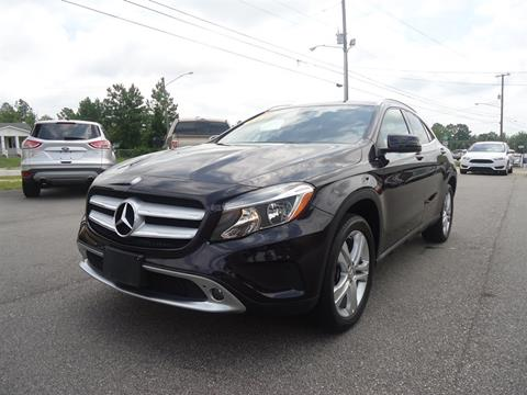 2016 Mercedes-Benz GLA for sale in Fayetteville, NC