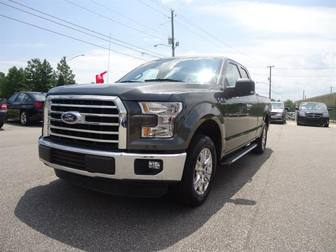 2016 Ford F-150 for sale in Fayetteville, NC