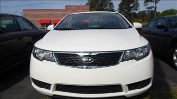2010 Toyota Camry for sale in Fayetteville, NC