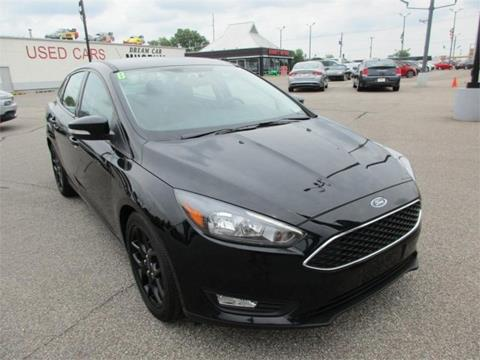 2016 Ford Focus for sale in Henderson, KY