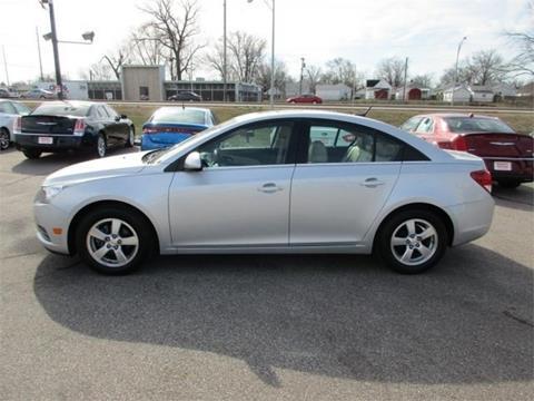 2011 Chevrolet Cruze for sale in Henderson, KY