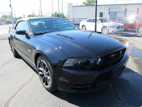 2014 Ford Mustang for sale in Henderson, KY