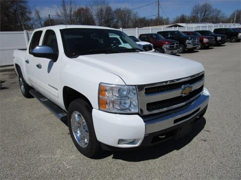 used chevrolet trucks for sale in henderson ky. Black Bedroom Furniture Sets. Home Design Ideas
