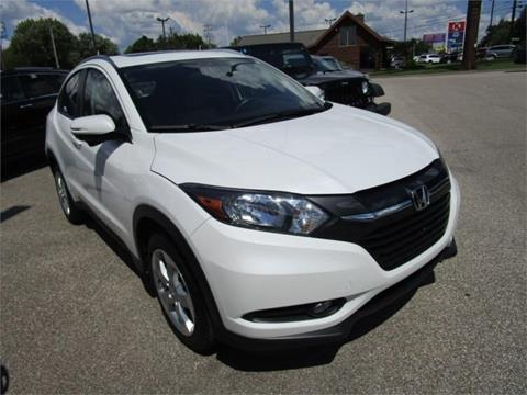2016 Honda HR-V for sale in Henderson, KY