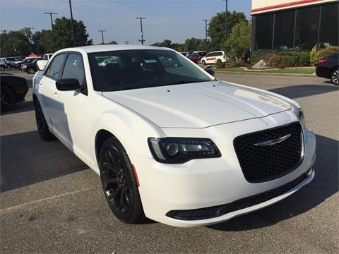 2019 Chrysler 300 for sale in Henderson, KY