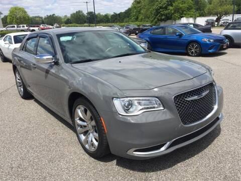 2019 Chrysler 300 Touring for sale at Audubon Chrysler Center in Henderson KY