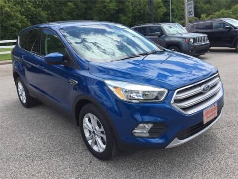 2017 Ford Escape SE for sale at Audubon Chrysler Center in Henderson KY