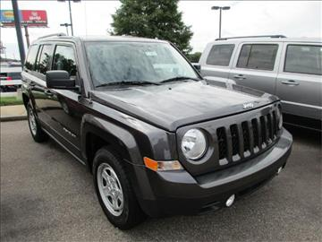 2017 Jeep Patriot for sale in Henderson, KY