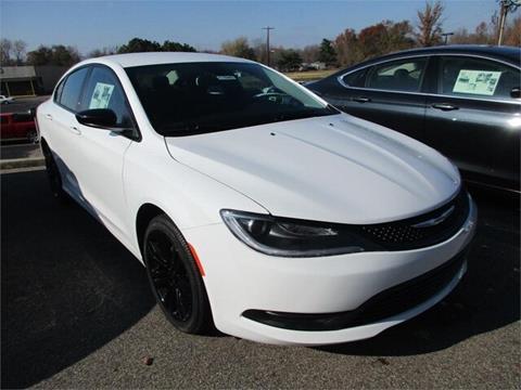 2017 Chrysler 200 for sale in Henderson, KY