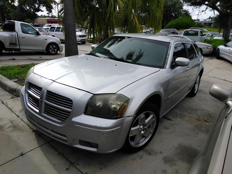 Dodge Used Cars financing For Sale Sarasota Target Auto Brokers