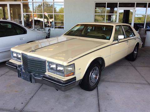 1985 Cadillac Seville For Sale Carsforsale Com