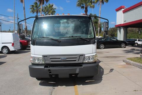 2006 Ford Low Cab Forward for sale in Sarasota, FL
